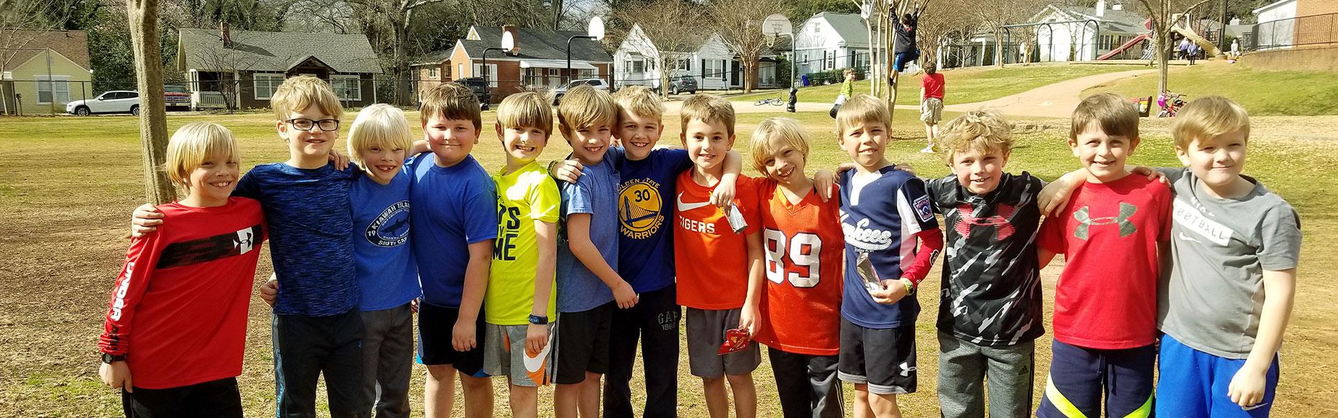 Board Members – Augusta Circle PTA
